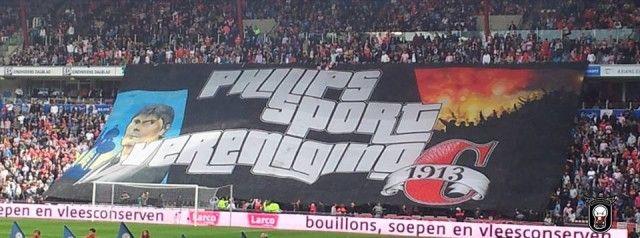 Philips Sport Vereniging X GTA V