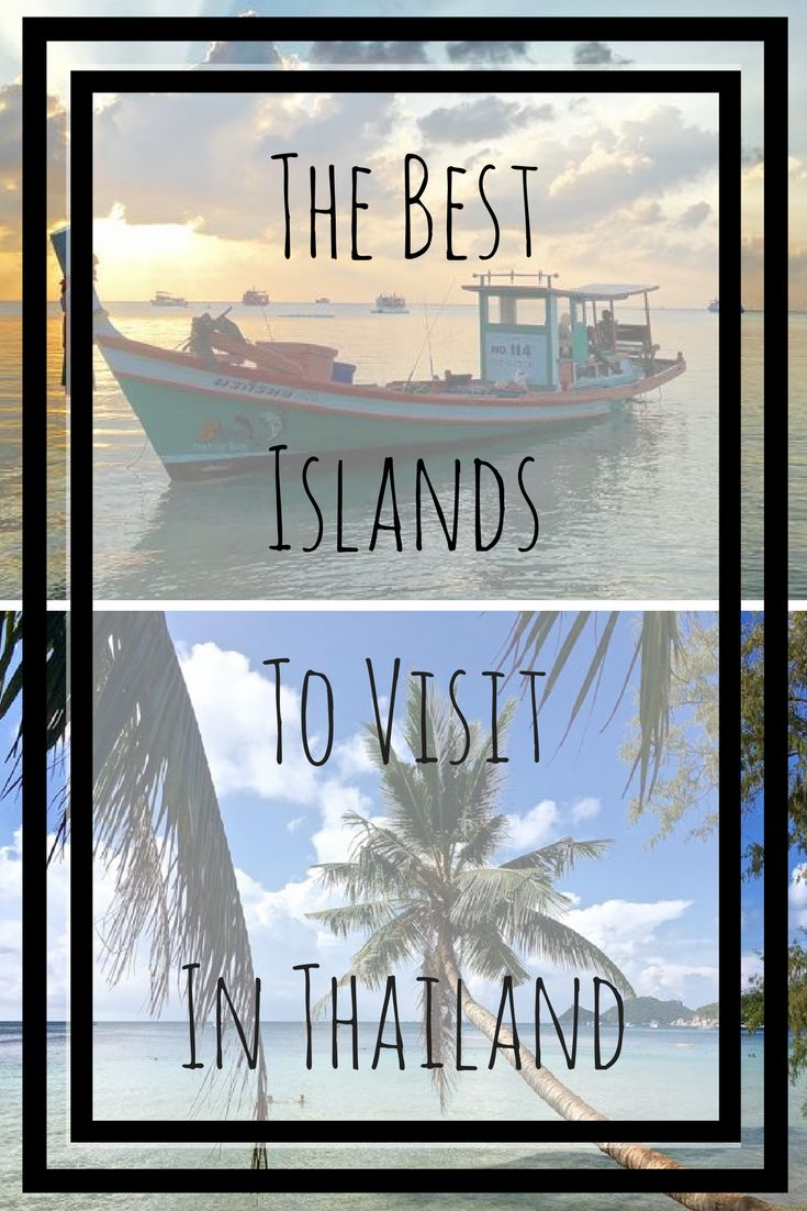 Looking for the best islands to visit in Thailand for diving, adventure, luxury travel, party, etc, etc. Let me guide you to the perfect island and make your Thailand island hopping adventure one to remember!