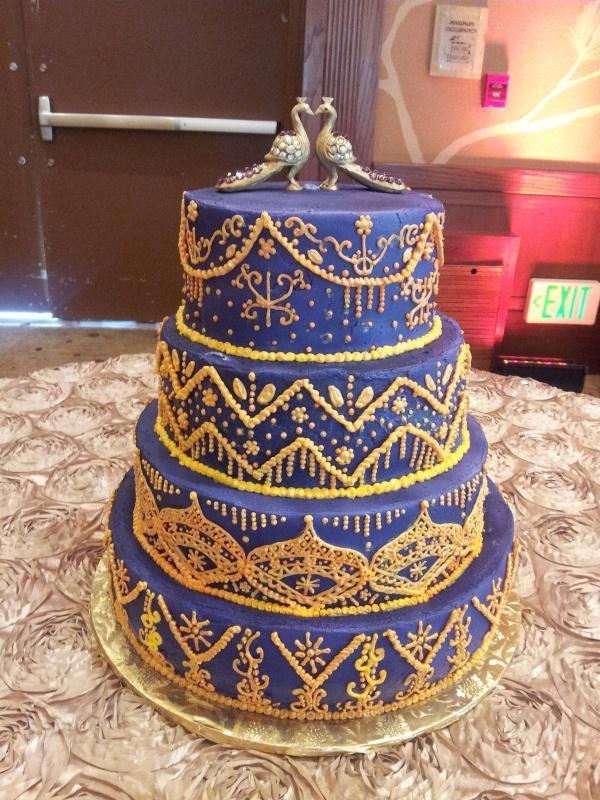 Mehndi Cake Template : Best cake images on pinterest wedding petit
