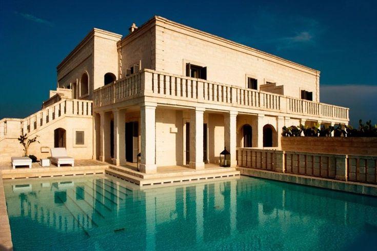 Borgo Egnazia resort italy16