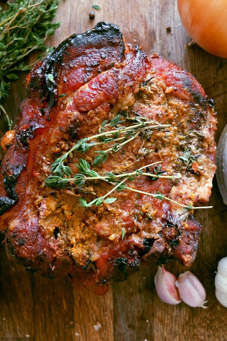 Helen Graves Roast Pork Recipe Gives A Traditional Sunday Spicy