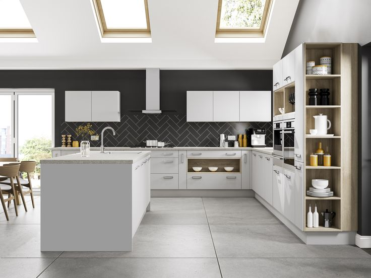 Ellis s1 kitchen also available in as a heavy duty kitchen