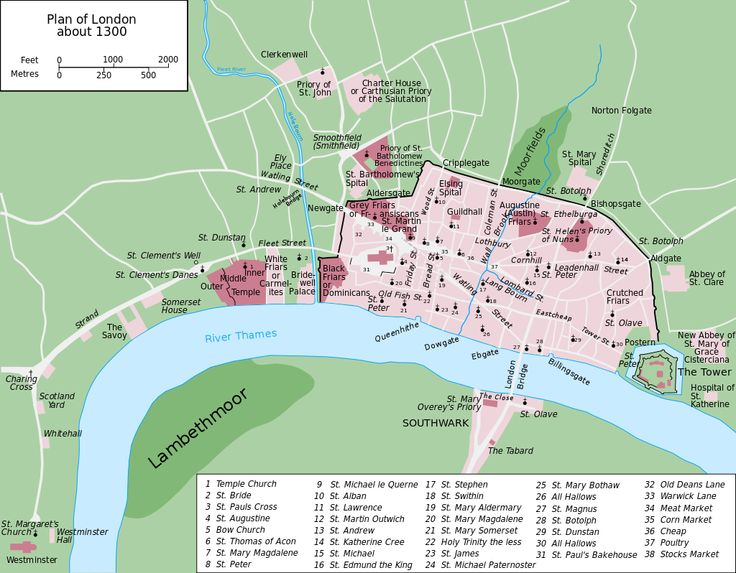 149 best mapping london images on pinterest campaign ideas cards map of london 1300 gumiabroncs Gallery