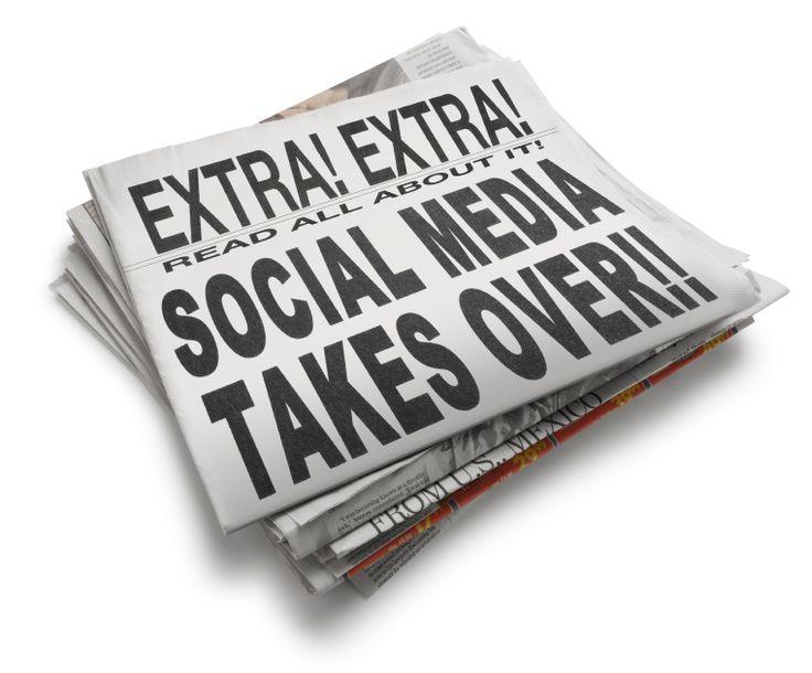 Blog post: OctoClean's Social Media journey