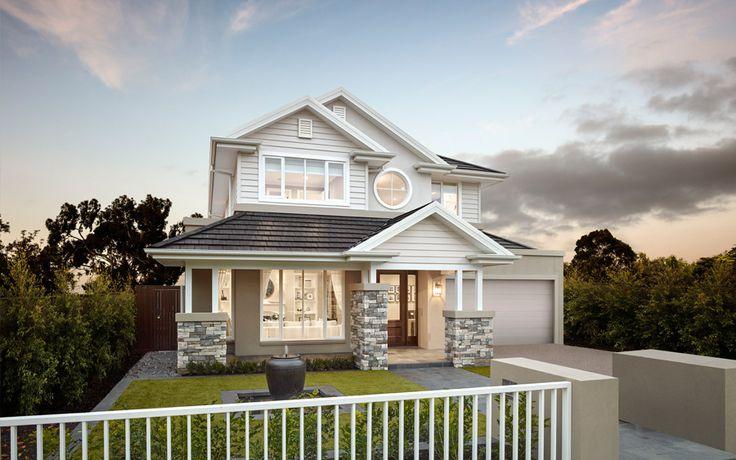 Home Designs - Range of New Modern Home Designs