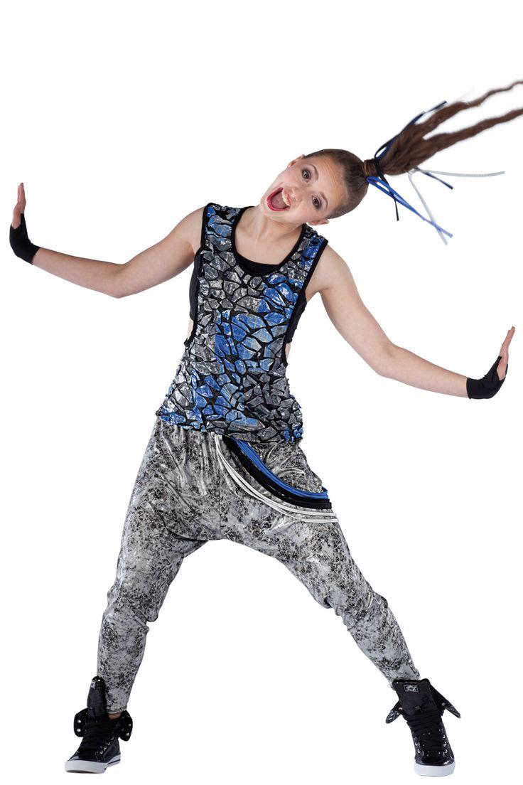 43 Hip Hop Costumes Images Pinterest Dance 15399 Whip Hair