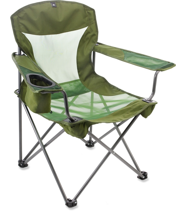 37 best collapse chairs images on pinterest camping for Rei fishing gear