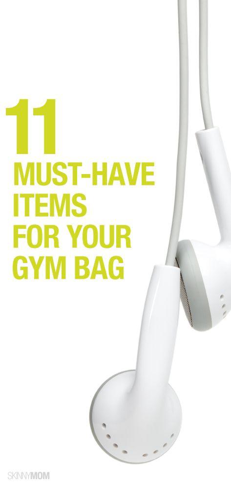 Check out these gym bag essentials! http://AFitBeachBody.com