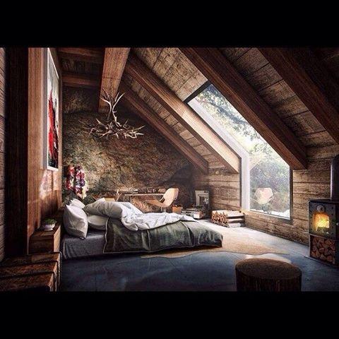 Уютная спальня✨