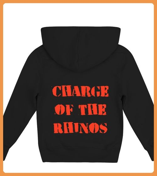 The Charge of the Rhinos (*Partner Link)