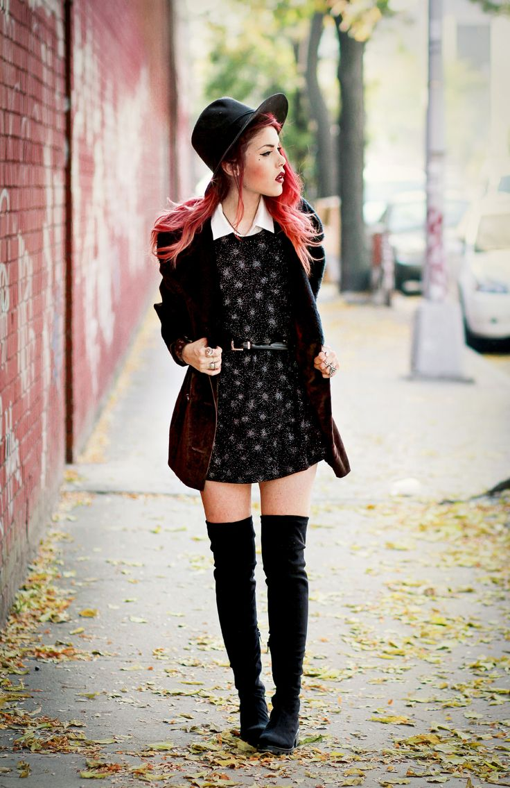 Hipster Girl Outfits Tumblr Winter Images Galleries With A Bite