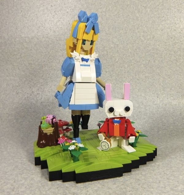17 Best images about Lego on Pinterest | Queen anne, Lego ...