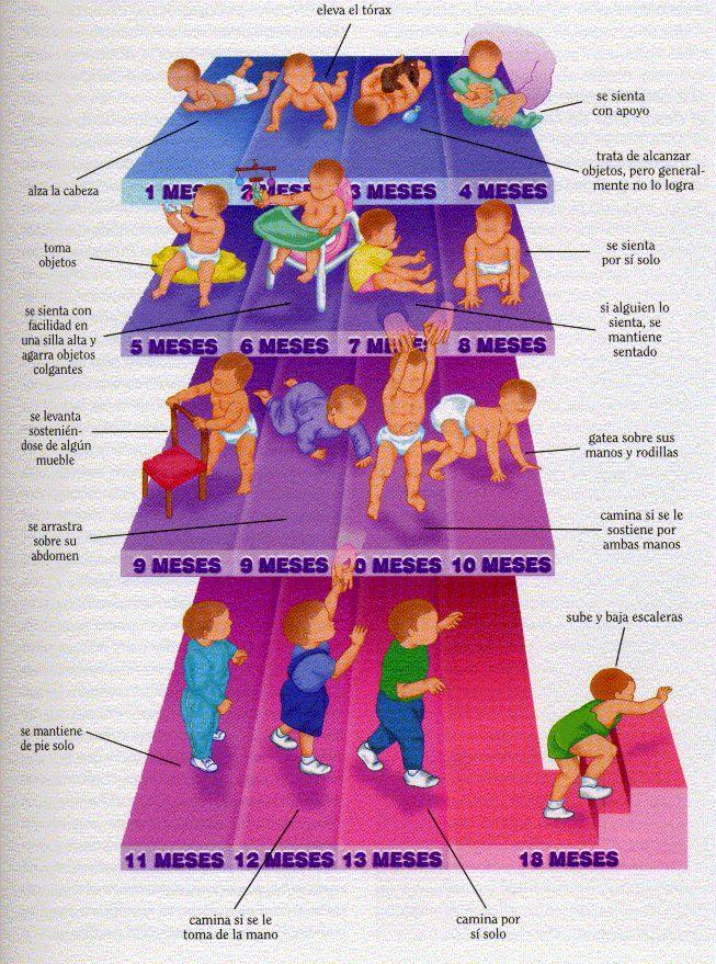 Movimiento libre y actividad autónoma. ¿Qué implican?. Para saber mucho más sobre bienestar y salud infantil visita www.solerplanet.com