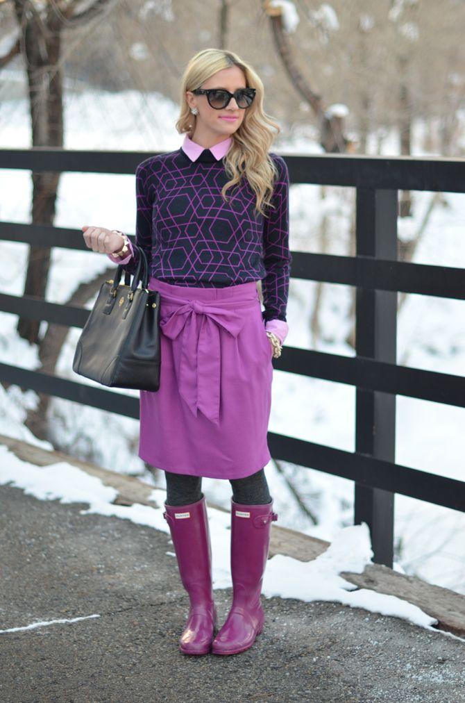 Purple Hunters - Love!      Little Miss Fearless