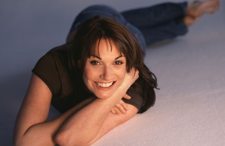 Sarah Parish  Cool actress