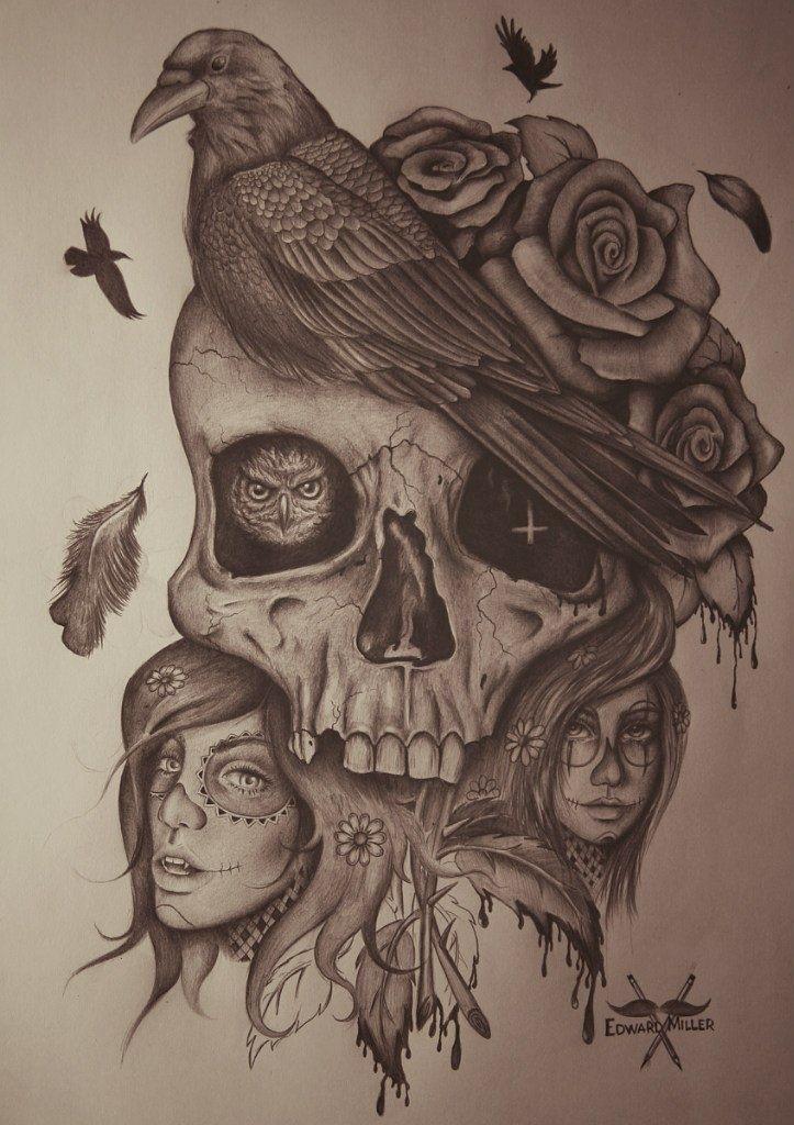 25+ best ideas about Urban Tattoos on Pinterest | Dark ...