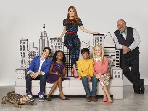 """Jessie"" Episode ""Katch Kipling"" Airs On Disney Channel September 18, 2015 - Dis411"