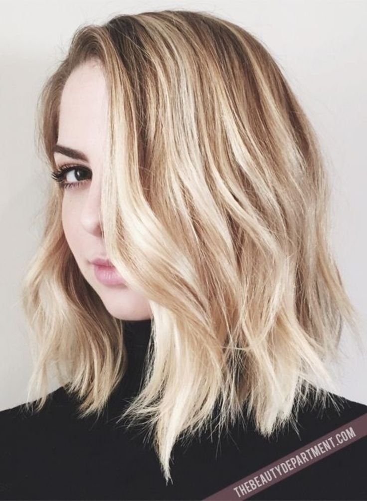 15 Very Good #Reasons Not to Cut Your Hair ...