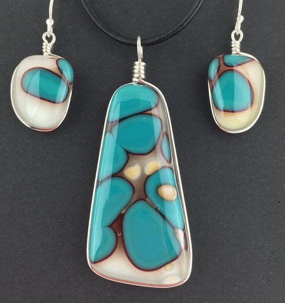 Fused Glass Jewelerh