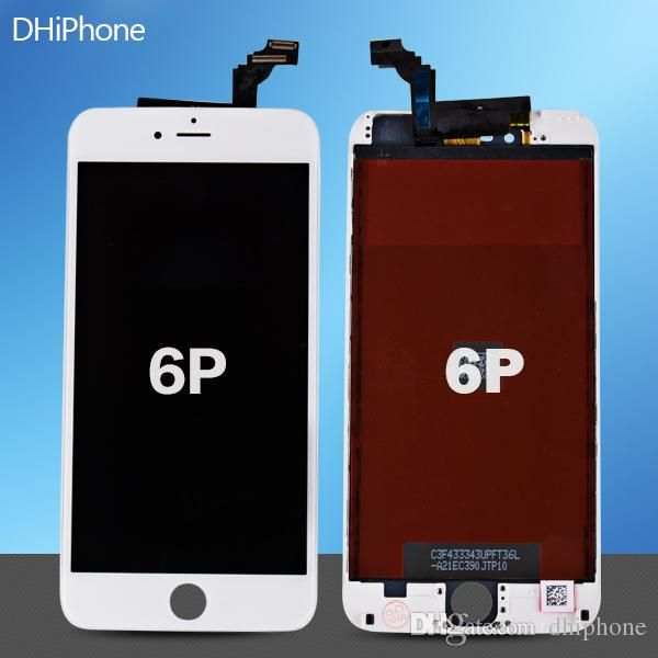 2016 2016 5.5 Inch Screen Size Lcd Touch Screen Replacement For Iphone 6 Plus 6plus Iphone6 Cell Phone Repair 100% Tested Well From Dhiphone, $30.16 | Dhgate.Com