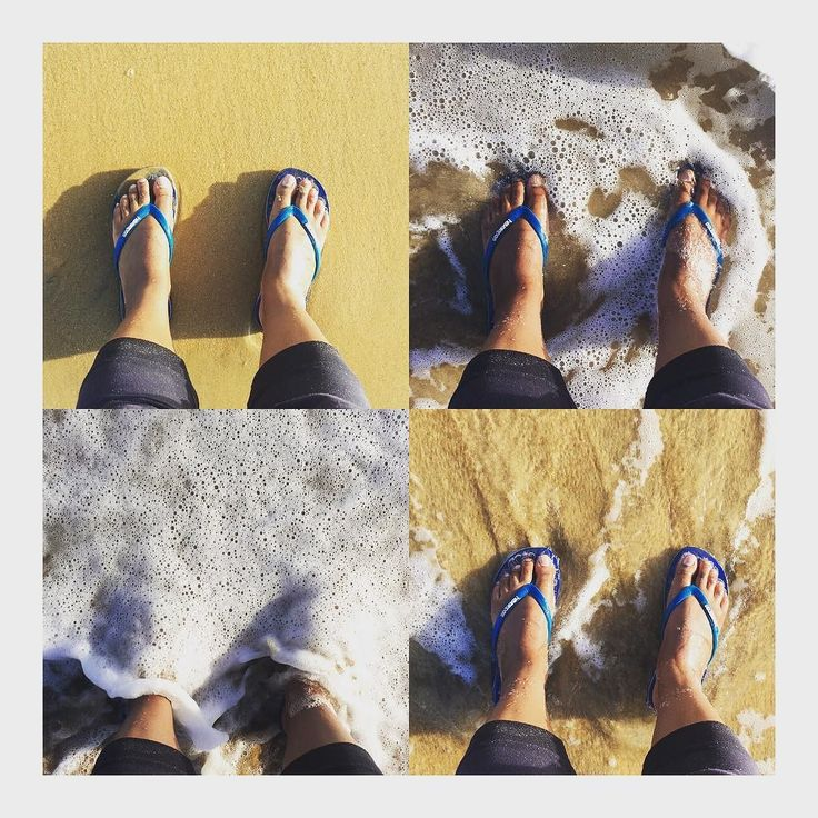 I want to go where the waves kiss my feet - #holiday #sand #sea #beach #water #travel #traveller #f4f #instatravel #travelgram