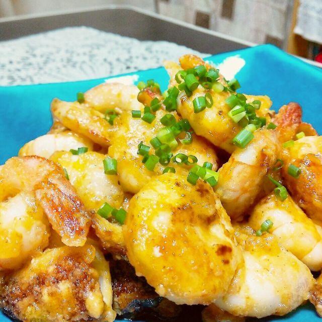 エビマヨそっくり!ちくわで作る節約レシピ「ちくわエビマヨ」って ... http://macaro-ni.jp/31482