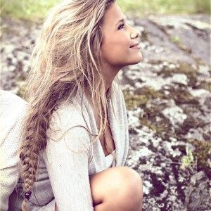 15 Hairstyles Style Boho-Chic - Fashion Diva Design
