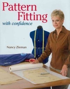 """""""Pattern Fitting With Confidence"""" by Nancy Zeiman"""