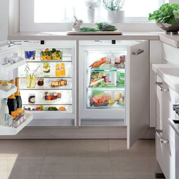 les 25 meilleures id es de la cat gorie frigo encastrable sur pinterest petit frigo. Black Bedroom Furniture Sets. Home Design Ideas