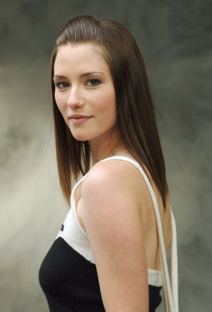 "Chyler Leigh - Lexi on Grey's Anatomy and, now, Sullivan on NBC's series, ""Taxi Brooklyn."" She's even cuter on Taxi Brooklyn (with her pixie haircut) than she was on Grey's. What a doll."