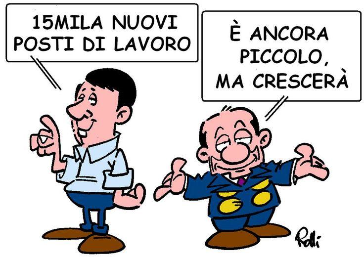Vignetta #Rolli 14 giugno 2014