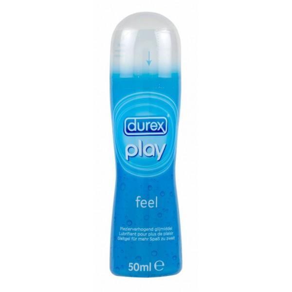 Lubrikant Durex Play Feel 50 ml
