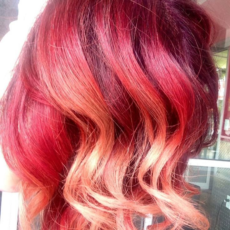 Color melt by Ave.