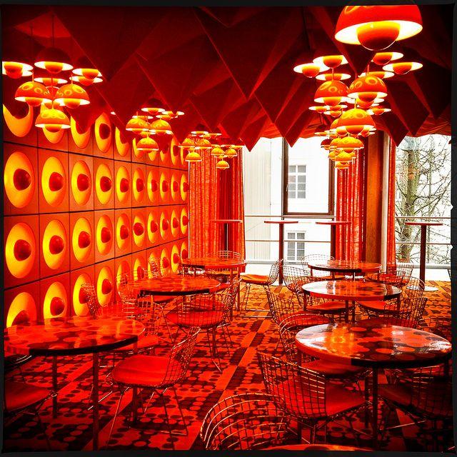 319 best HAMBURG images on Pinterest Hamburg germany, Red and - designer kantine spiegel magazin