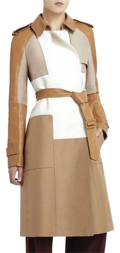 BCBGMAXAZRIA Trench Coat. Our best-selling trench! The BCBGMAXAZRIA Trench Coat is almost sold out...See all BCBGMAXAZRIA trench coats on Tradesy
