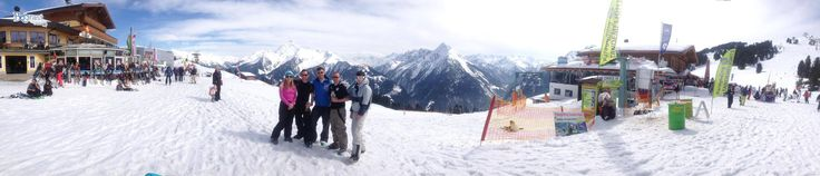 Snowbombing. Mayrhofen, Austria. Most amazing place, holiday EVER!