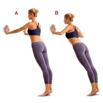 Combate la pérdida de firmeza y elasticidad de los senos con estos efectivos ejercicios para hacer en casa.