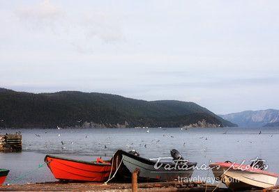 Frenchman's cove - West coast of Newfoundland, Canada