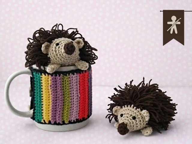 134 best Crocheted by AmigurumisFanClub images on Pinterest ...