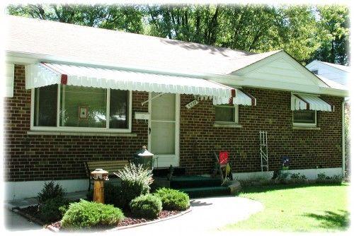 MCM Home Improvement:  AwningsMid Century Modern, Pattern Requirements, June 25, Aka Jan, Sablem Aka, Home Improvements