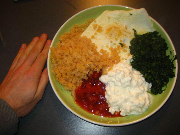 Яичная диета Усама Хамдий - за 28 дней минус 28 кг