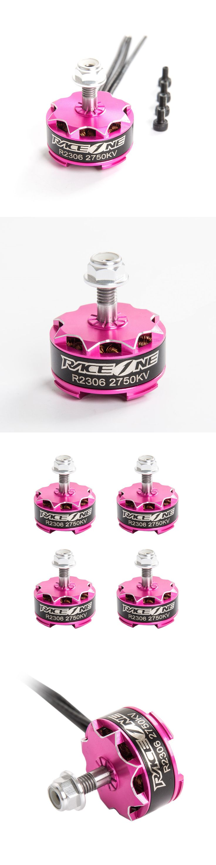 Radio Control 51029: Nidici Raceone R2306 2750Kv Racespec Brushless Motor For Fpv Racing Quadcopter -> BUY IT NOW ONLY: $75.99 on eBay!