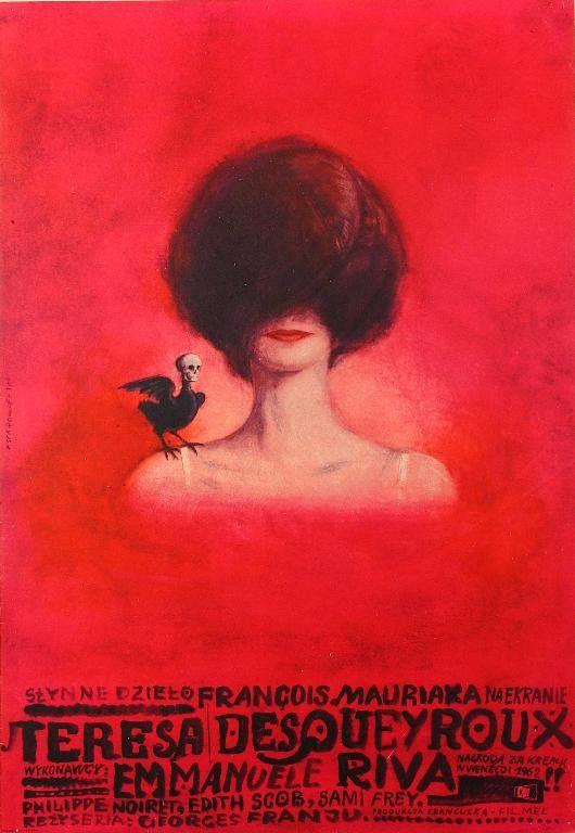 Kolekcja plakatu polskiego XX wieku / Wirtualne Muzeum / Muzeum Plakatu w Wilanowie