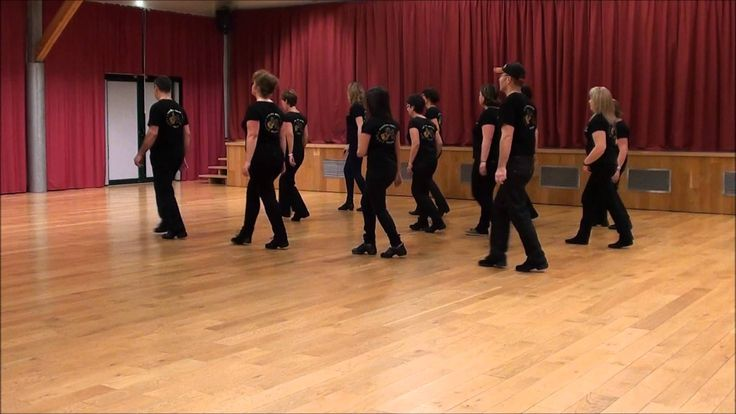 LOOKOUT Line Dance (Dance et Teach in French)