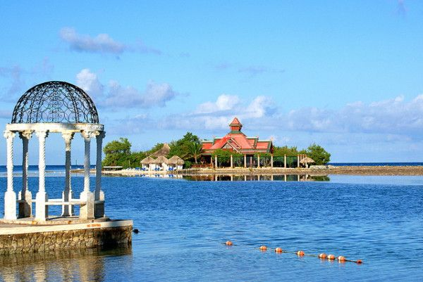 Interesting Facts About Jamaica: Sandals Montego Bay