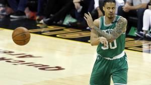 Gerald Green signs with Rockets