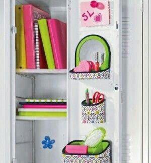The Best Cool Locker Ideas Ideas On Pinterest DIY Doll - Cute diy school locker ideas