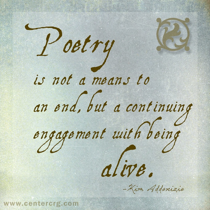 quotations and poems