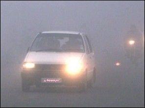FEUX DE CROISEMENTS FEUX DE ROUTE ET DE BROUILLARD - PERMIS B - Permis De Conduire Online