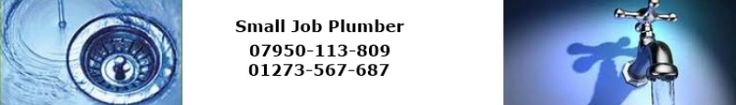 Tweet small job plumbers Brighton  General Plumbing  Toilet Repairs  Shower Installation  Leaks Fixes  Replacement Taps  Burst pipes repaired  Washer Changes  Blockages removed  Overflows  Washing machine installation  Ball Valves  Header tank ball valves  Kitchen sinks  Over Flows …